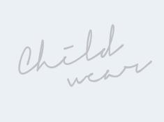 Child wear