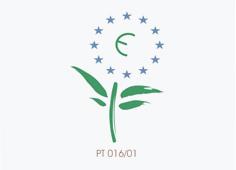 「EUエコラベルについて」