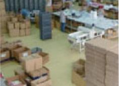【9】出荷準備・倉庫