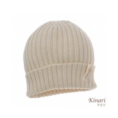 リブニット帽 BB07020