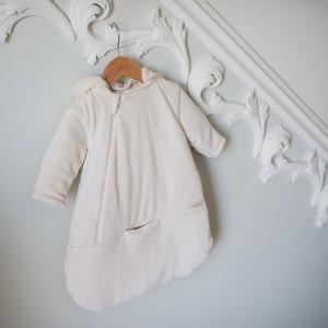 新生児用スリーピングバッグ