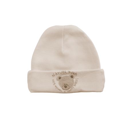 かぎ編みテディベア 帽子 BB17028