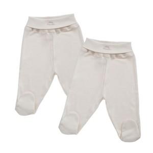 腹巻&足付きパンツ2枚セット ベビー 赤ちゃん 肌着 BB09105