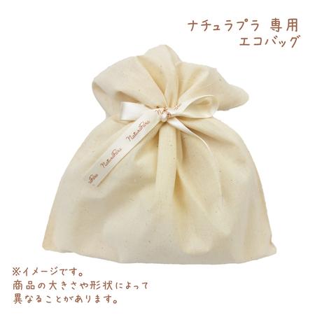 ラッピング(エコバッグor紙袋)