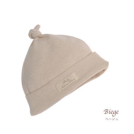 結び目つき帽子